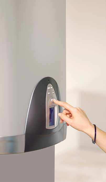 it is essential to remove the mud from the boiler when replacing a boiler.